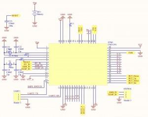 STM32F100R6